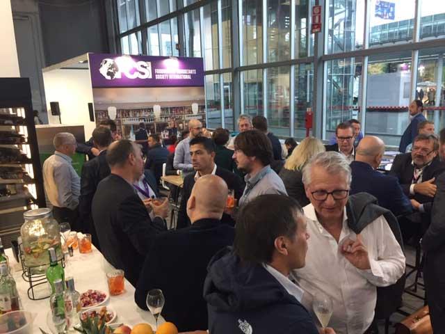 18 ET 19 octobre 2019 : HOST Milan, 2es Rencontres annuelles FCSI France
