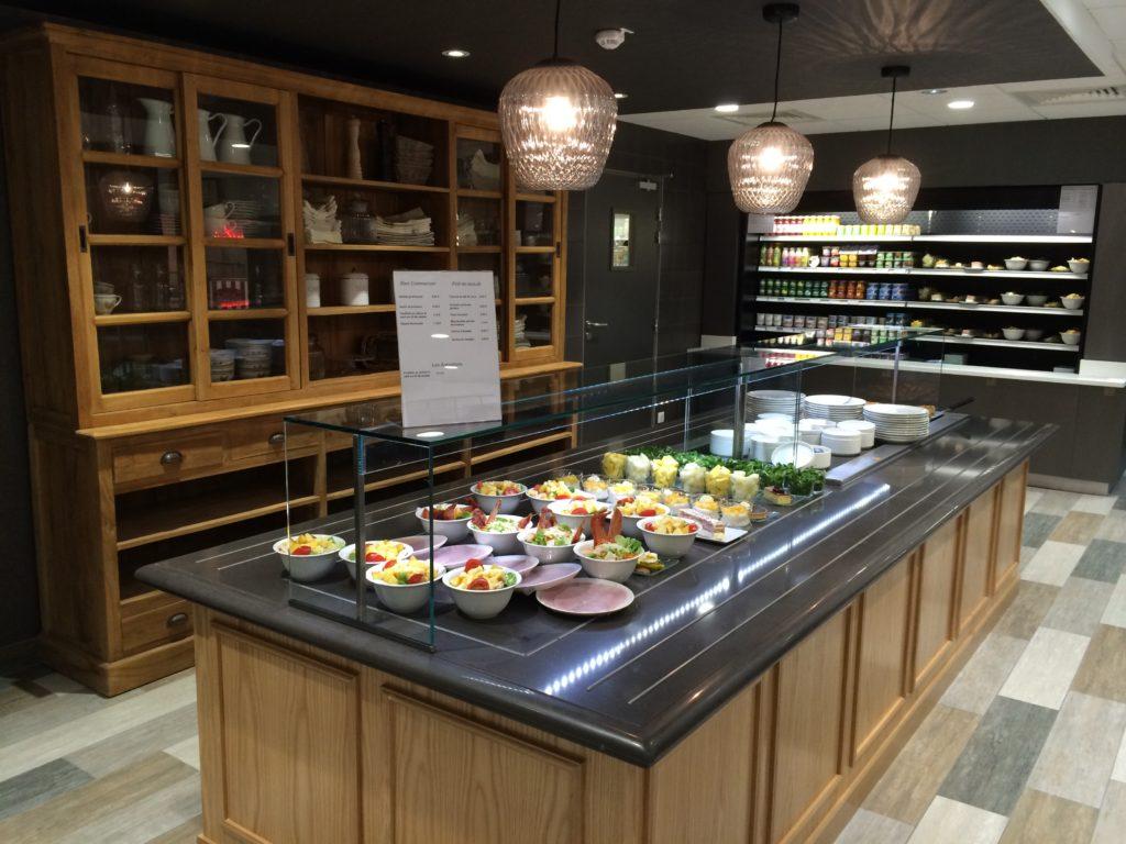 Hacs Restauration_Restaurant entreprise à Neuilly-sur-Seine