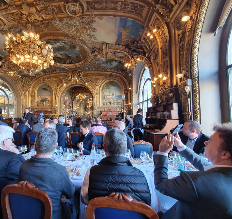 Assemblée Générale FSCI France