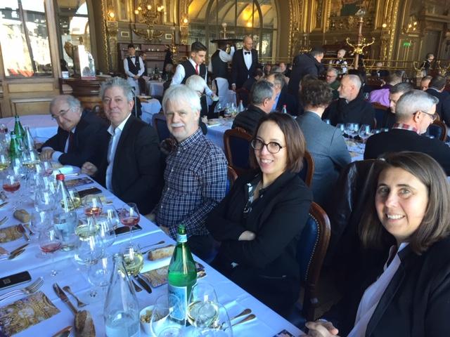 Jeudi 6 février 2020 : AG du FCSI France à Paris
